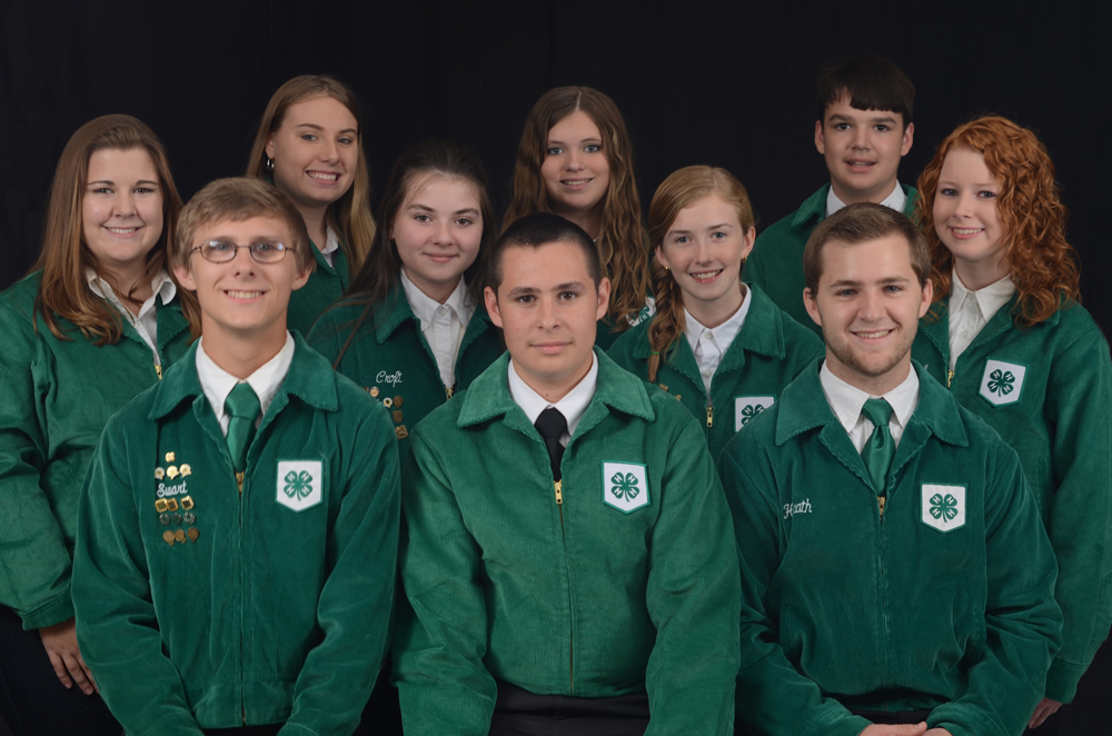 Protected: 4H Council Portraits