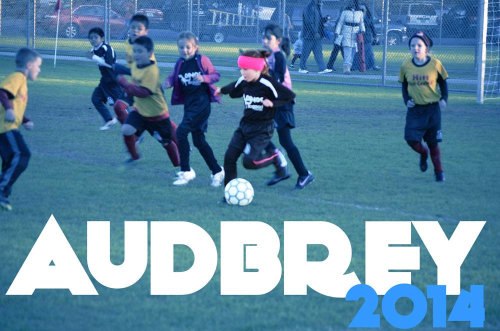 Audbrey